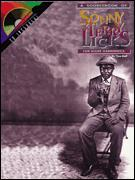 Sourcebook of Sonny Terry Licks (Bk/Cd)
