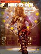 Best of David Lee Roth (Bk/Cd)