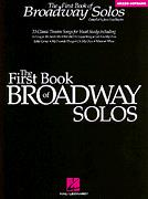 First Book of Broadway Solos, The