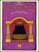 KIDS' STAGE & SCREEN SONGS (BK/CD)