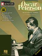 Jazz Play Along V109 Oscar Peterson