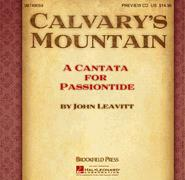 Calvary's Mountain