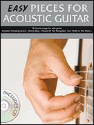 Easy Pieces For Acoustic Guitar