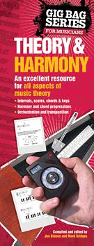 The Gig Bag Book Of Theory & Harmony