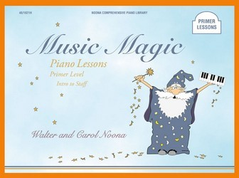 Music Magic Primer Lessons