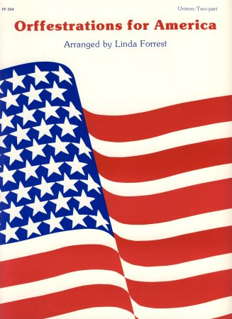 ORFFESTRATIONS FOR AMERICA