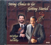 String Clinics To Go: Getting Started