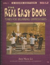 The Real Easy Book Bass Clef