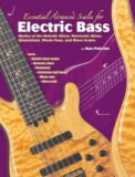 Essential Advanced Scales For Electric B
