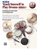 Teach Yourself To Play Drums 2nd Edition