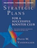 Strategic Plans/Successful Booster Club
