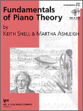 Fundamentals of Piano Theory Preparator