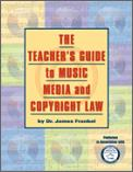 Teacher's Guide To Music Media And Copyr