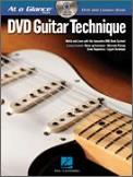 Dvd Guitar Technique (Bk/Dvd)