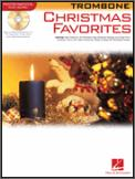 Christmas Favorites (Bk/Cd)