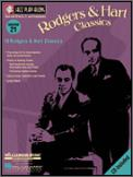 Jazz Play Along V021 Rodgers & Hart Clas