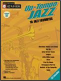 Jazz Play Along V051 Up-Tempo Jazz (Bk/C