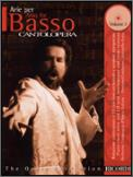 Arias For Bass Vol 3 (Bk/Cd)