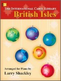 International Carol Library British Isle