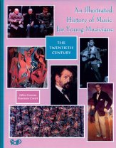 Illustrated History of Music-Twentieth C