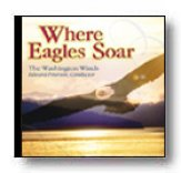 Where Eagles Soar (Cd)