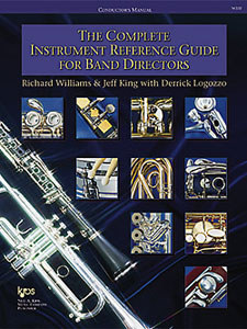 Complete Instrumental Reference Guide
