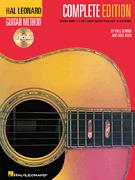 Hal Leonard Guitar Method Complete (Bk/C