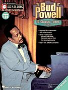 Jazz Play Along V101 Bud Powell