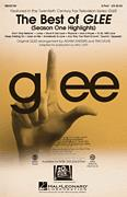 The Best Of Glee (Season 1 Highlights)