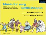 Music For Very Little People (Bk/Cd)