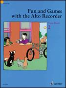 Fun and Games With The Alto Recorder Tun