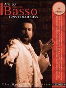 ARIAS FOR BASS VOL 3 (BK/CD)