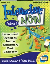 Interactive Now Vol 1 (Promethean)