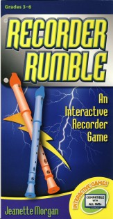 Recorder Rumble