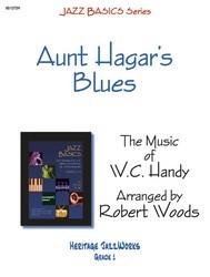 Aunt Hagar's Blues