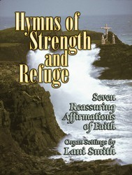 HYMNS OF STRENGTH AND REFUGE