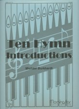 TEN HYMN INTRODUCTIONS