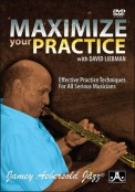 Maximize Your Practice (Dvd)