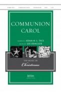Communion Carol