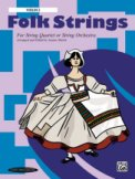 Folk Strings (4tet/Orch)
