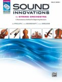 Sound Innovations Strings 1