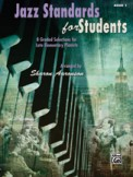Jazz Standards For Students Bk 1