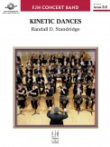 Kinetic Dances