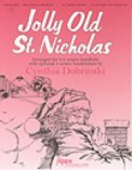 Jolly Old St Nicholas