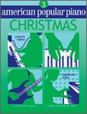 American Popular Piano Christmas Lev 3
