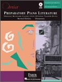 Developing Artist Prep Piano Lit (Bk/Cd)