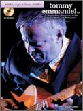 Tommy Emmanuel (Bk/Cd)