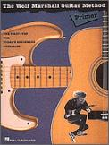 Wolf Marshall Guitar Method Primer