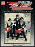 Essential Zz Top (Easy)
