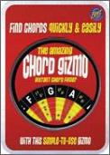 Amazing Chord Gizmo, The